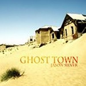 Ghost Town CD Cover