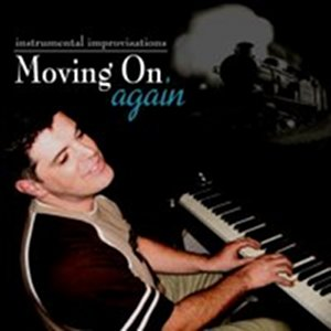 Moving On Again Cover